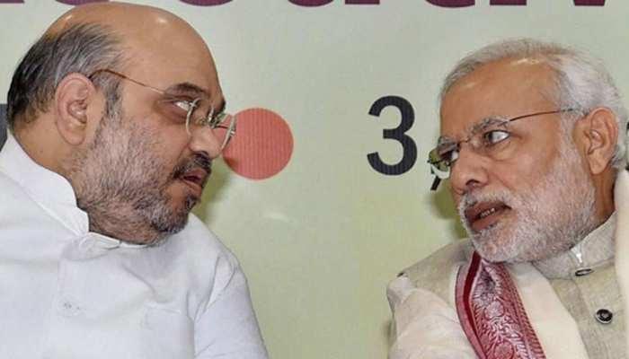 LIVE: दिल्ली चुनावों के मद्देनजर बीजेपी की केंद्रीय चुनाव कमेटी की बैठक जारी