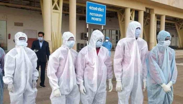 महाराष्ट्र से आई राहत भरी खबर, एक ही दिन में 8 हजार से अधिक कोरोना के मरीजों को मिली छुट्टी